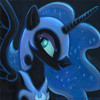 ~ The Moon Rises ~ By PonyPhonic ~ EileMonty Cover ~