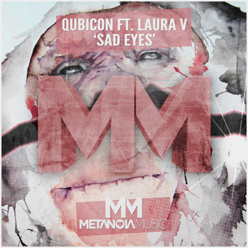 Qubicon feat. Laura V. - Sad Eyes [Hardwell On Air 169] OUT NOW