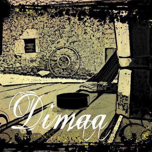 "Dimaa - Andrew [ Album ""1er Jet"" ]"