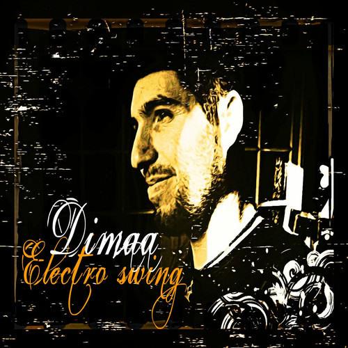"""Dimaa - Make me enjoy [ Album """"1er Jet"""" ]"""