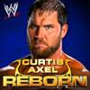 WWE - Reborn (Curtis Axel)