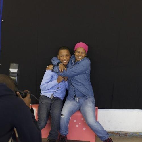 Radio Workshop: Family Portrait Day