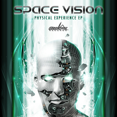 Space Vision - The physical Experience