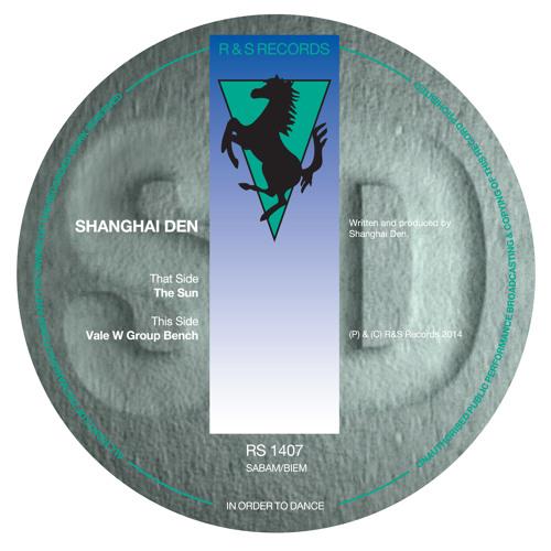 Shanghai Den - The Sun