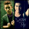 Stay With Me by SAM SMITH ( Peej & Jezreel )