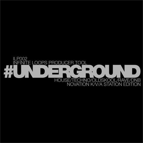 #UNDERGROUND Novation Edition (Presets Demo) Oldskool/Rave/DnB/Techno/House