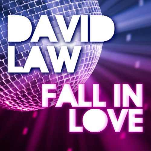 Fall in Love - David Law