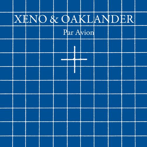 Xeno & Oaklander - Interface
