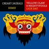 Yellow Claw & Mightyfools - Lick Dat (Creaky Jackals Festival Trap Remix)