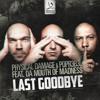 Physical Damage & Popr3b3l feat. Da Mouth of Madness - Last Goodbye