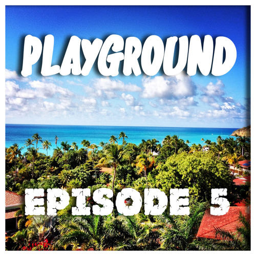 Perry'd - Playground #5