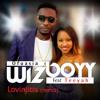 Wizboyy Ofuasia - Lovinjitis (Remix) (feat. Teeyah)