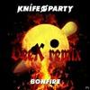 Knife Party - Bonfire (BeeX Remix)