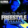 DJ PAUL'S SIMPLY THE BEST OF FREESTYLE CLASSICS