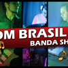 Banda Tom Brasil - Mashup Sertanejo Universitário / Pop Rock / Anos 60