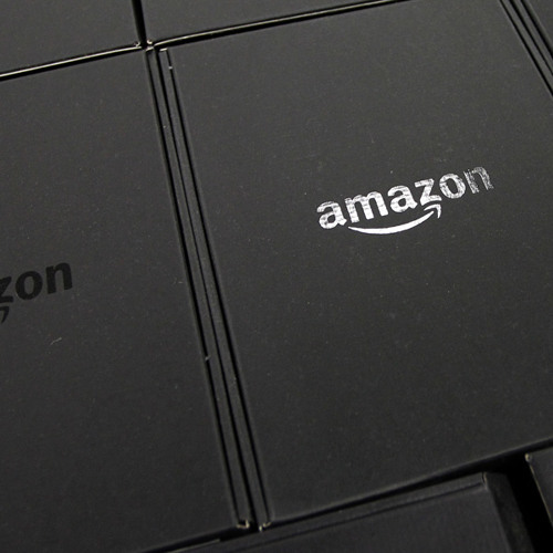 Amazon's feud with book publishers