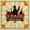 Download Freeze by T-Pain , Chris Brown - Arr Yeon Jun Lee (Remix) Mp3