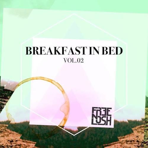 """DAD099: Free n Losh - """"Breakfast In Bed, Vol. 2"""""""