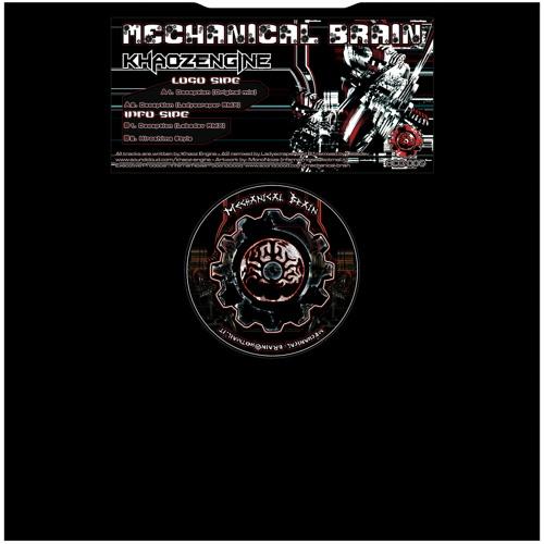 MCB 005 - A1. Khaoz Engine - DECEPTION (Original Mix) Preview