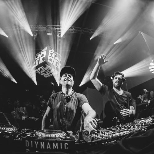 Diynamic Radio Show June 2014 by Solomun B2B H.O.S.H.