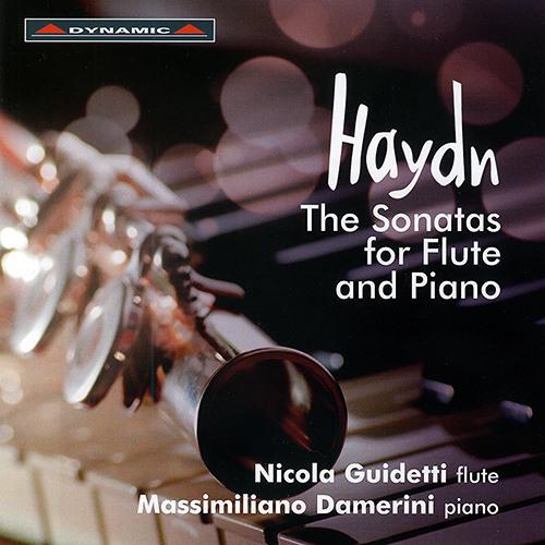 Haydn: Sonata in G major Op. 90 - Finale, Presto