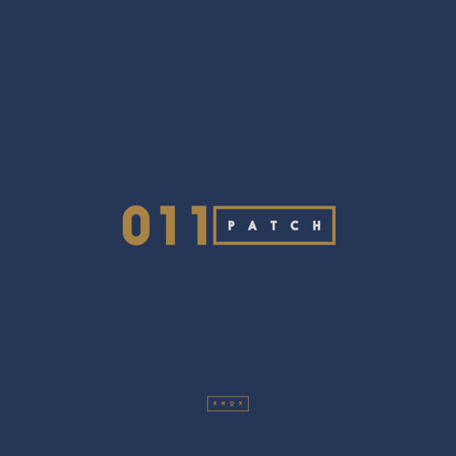 NxLive: 011 - Patchwork