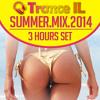 Trance IL Sessions 180 - SummerMix 2014 (19-6-14)