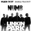 LINKIN PARK - NUMB(DJ JUARRE FT. JORGE MORENO BUMPING REMIX)