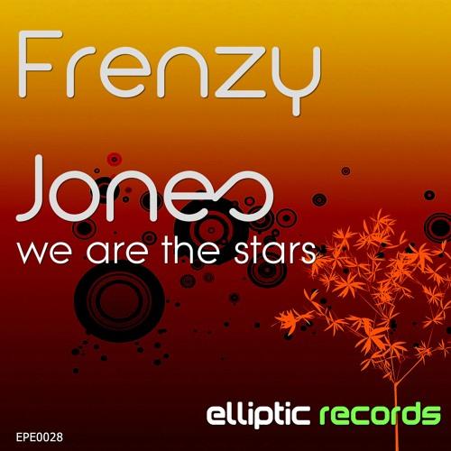 EPE0028 : Frenzy Jones - Chillin in Miami Ft Zdane Foxx (Original Mix)