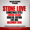 STONE LOVE SOULFUL EDITION DEC 2K10