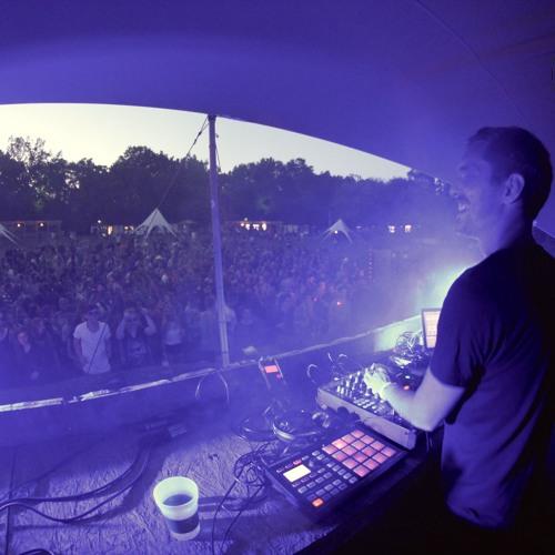 Download Format B Live & DJ - DIS Open Air 15.06.2014