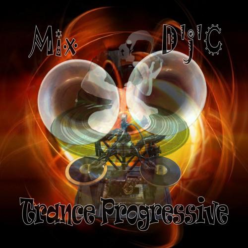 Mix D'j'C - Trance Progressive - N°379 .Mp3
