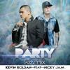Nicky Jam Ft. Kevin Roldan- Una Noche Mas Dj Kbz@