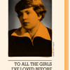 To All the Girls I've Loved Before (Side B) C90