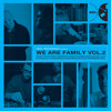 WNCL020: VARIOUS ARTISTS_We Are Family Vol.2 EP