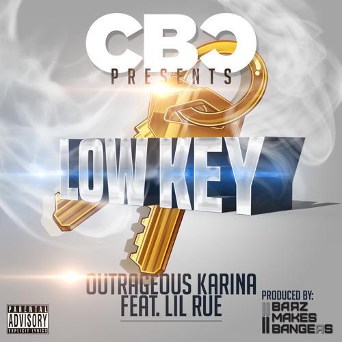 Low Key (feat. Lil Rue) Prod. BarzMakesBangers