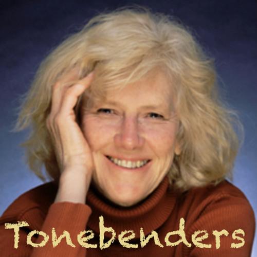 021 Tonebenders – Ann Kroeber
