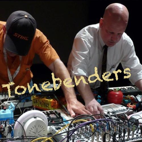 020 Tonebenders Soundbytes – Circuit Bending