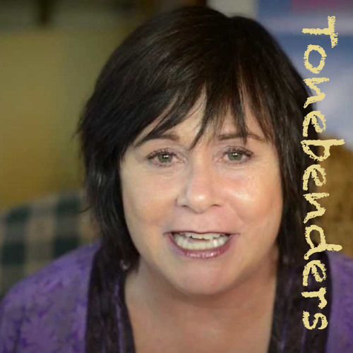 018 Tonebenders – Vanessa Ament on Foley
