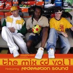 Ubiqlife.Com Presents The Mix CD Volume 1
