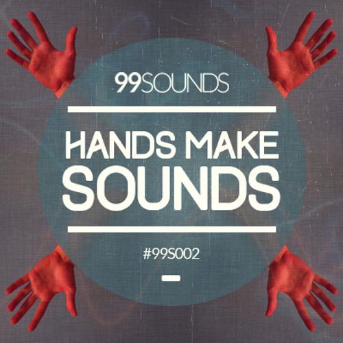 Hands Make Sounds DEMO