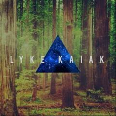 Suicidal Thoughts- Lyke Kaiak remix (WIP)