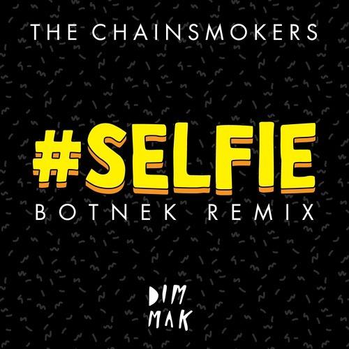 The Chainsmokers - #SELFIE (Botnek Remix)