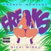 @FrenchMontana - Freaks (@TheRealSmoov_ Remix)