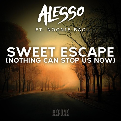 Alesso ft. Noonie Bao - Sweet Scape (Banger Project Remix)[PREVIA]