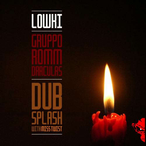 LOWKIDUBS and Miss Twist - Dub Splash