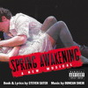 Touch Me (Spring Awakening) cover