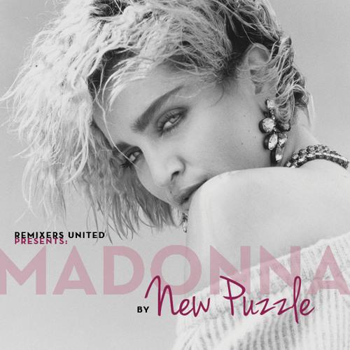 05 Vogue (New Puzzle '10 Remix)