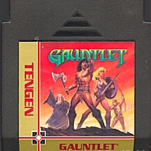 Gauntlet (NEStruMENTAL)