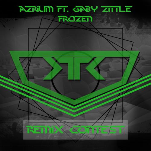 Azrium ft. Gaby Zittle - Frozen - Remix Contest [Revamped Recordings]